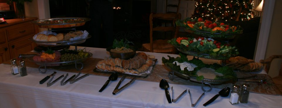 best caterer knoxville tn